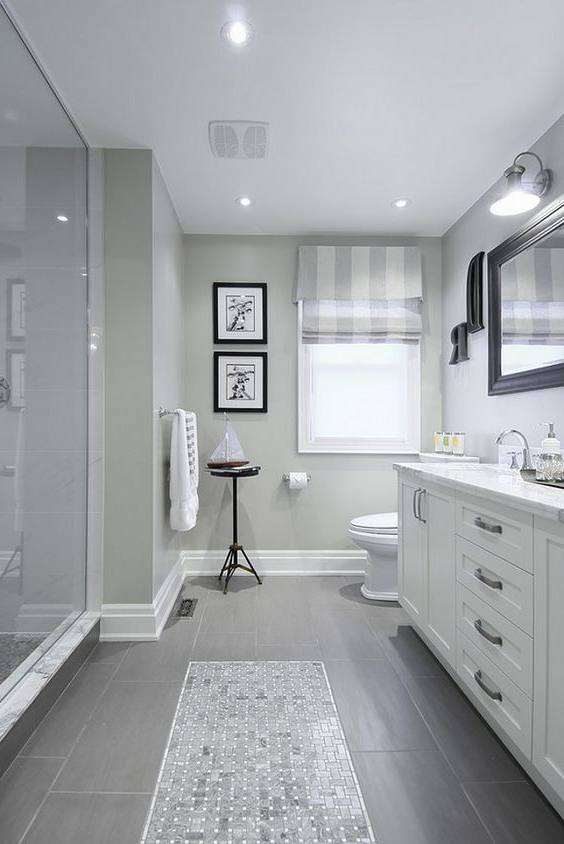 gray white bathroom gray and white bathroom for your beautiful bathroom grey white bathroom contemporary interior