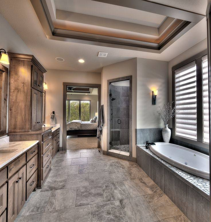 Stunning His And Her Bathroom Vanities 2