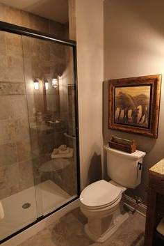 Apartment bathroom | Great ideas for the house! | Pinterest | Apartments, Small guest bathrooms and House