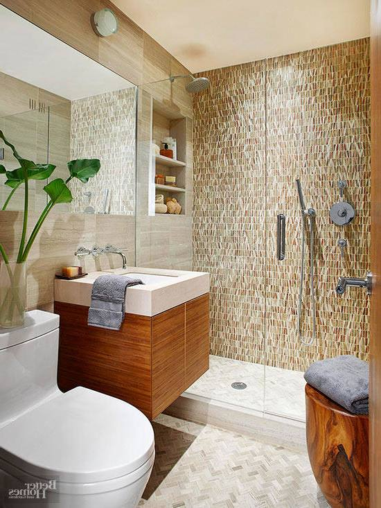 Best 10 Small Bathroom Tiles Ideas On Pinterest Bathrooms Creative of Small Shower Bathroom Ideas