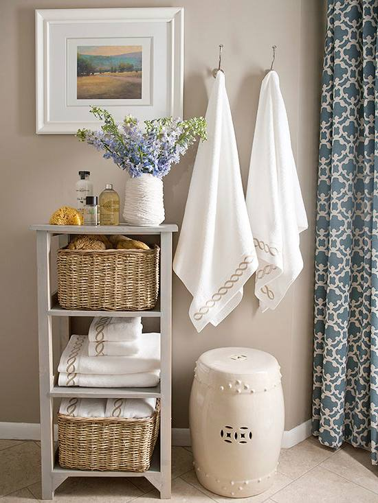 Bathroom Color Schemes You Never Knew Wanted Orange Good Colors For Small Best Bathrooms