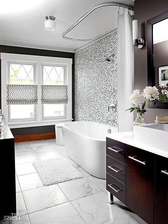 Amazing Grey White Small Bathroom Gray And White Bathroom Ideas Best Small White Bathrooms Ideas Small Bathroom Paint Ideas Gray Grey Black And White