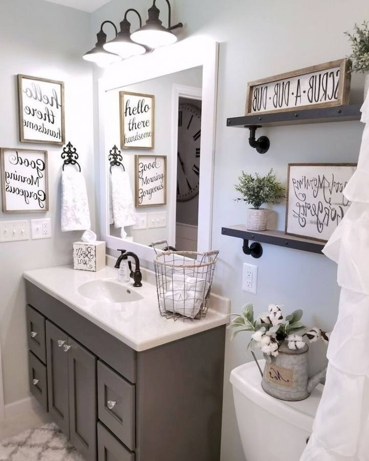 Plus, get more bathroom ideas!