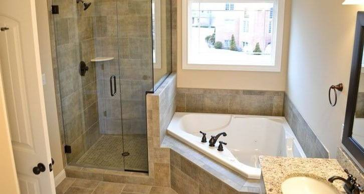 small bathroom tub and shower ideas full image for small tubs shower combo modern sliding shower