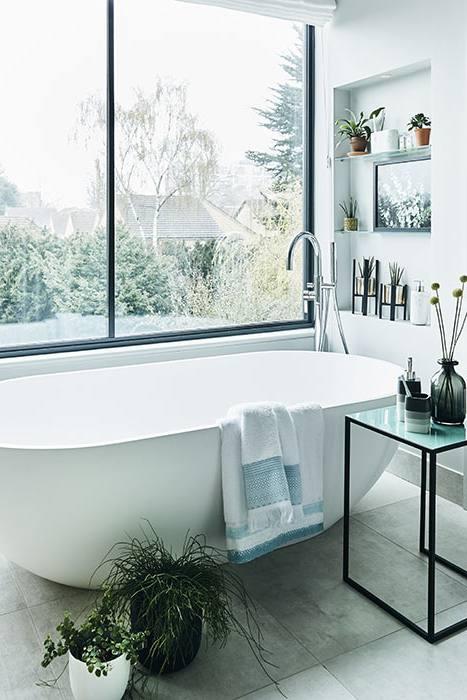 Full Size of Interior Design:bathroom Plants Modern Best That Suit Your Fresh Decor Ideas