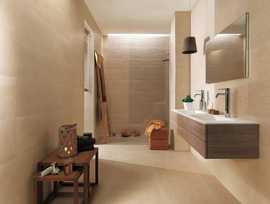 Unique Design Beige Bathroom Ideas Tile 100 Images Storage Idea Popular