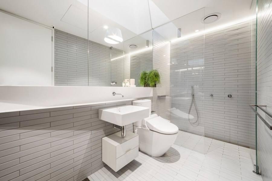 Whitby Bathroom | Elgin Cottage,