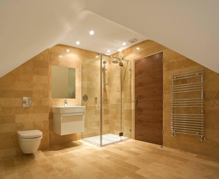 attic bathroom attic master bathroom ideas