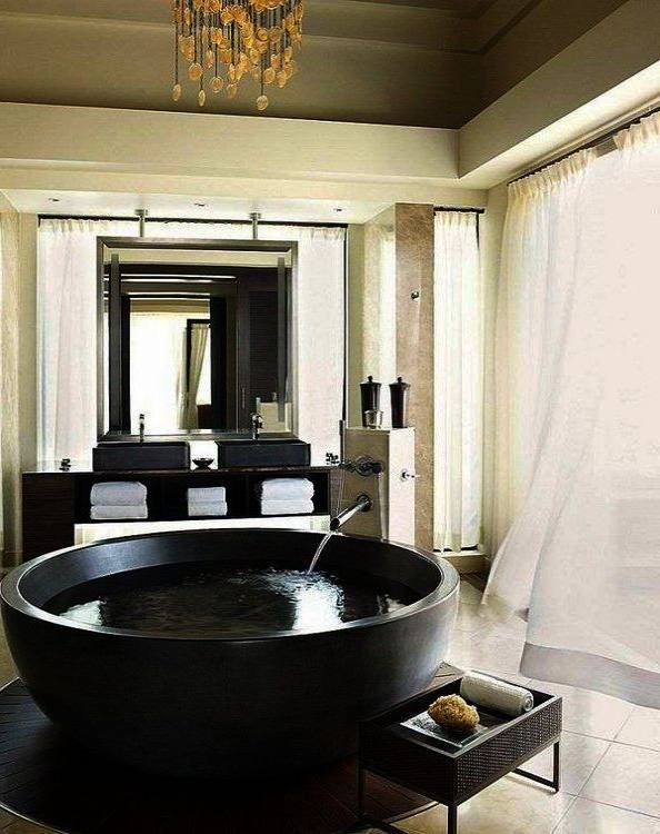 [Bathroom Interior] Bathroom Ideas Contemporary Bathroom Attic