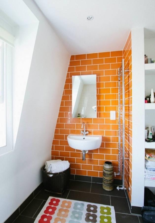 orange bathroom decorating ideas orange and brown bathroom decor bathroom decorating ideas apartment decor cute apartment