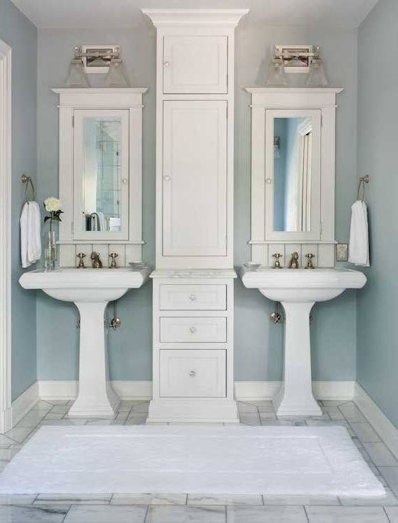 stylish inspiration 23 his and hers bathroom decor his and hers bathrooms stunning separate