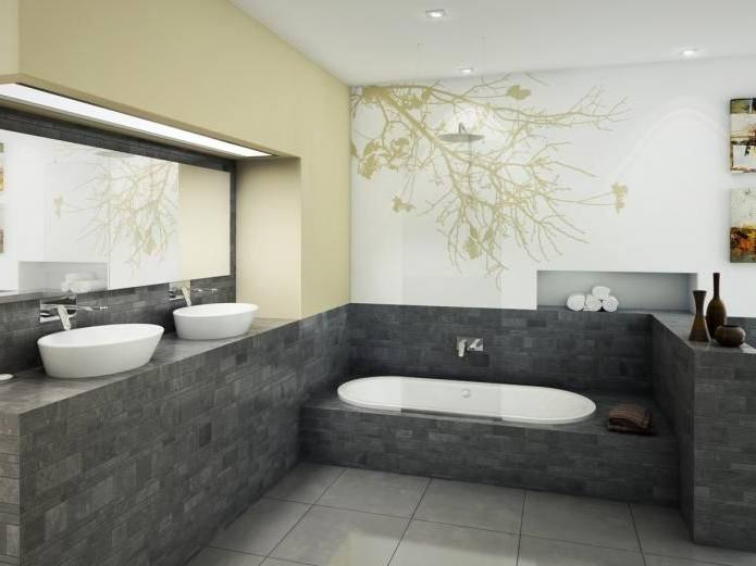 Ideas To Colour Your Bathroom Roca Life
