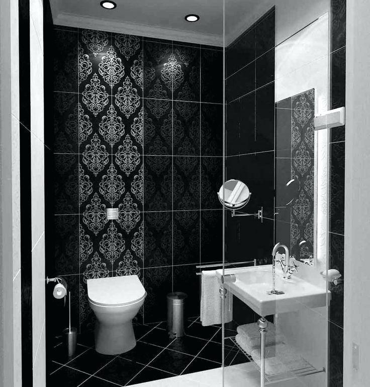 [Bathroom Design] Subway Tile Tile Shower Bathroom Small