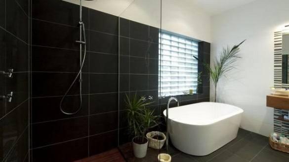 Best 25 Modern White Bathroom Ideas Only On Pinterest Modern Beautiful Modern Bathroom Ideas
