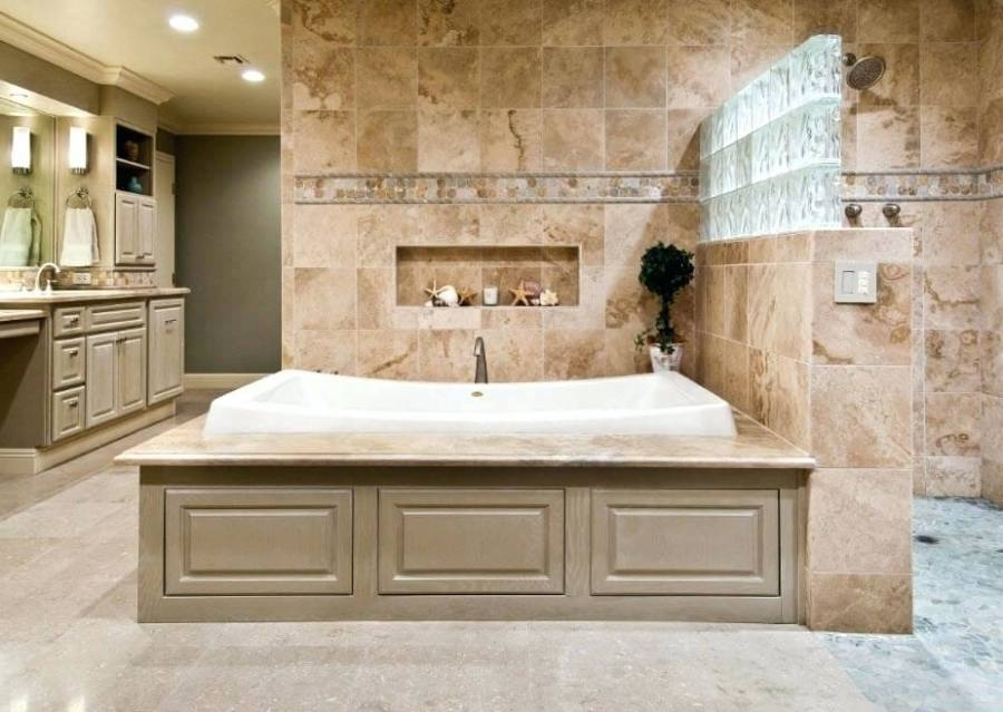 Classy 10 Small Bathroom Jacuzzi Tub
