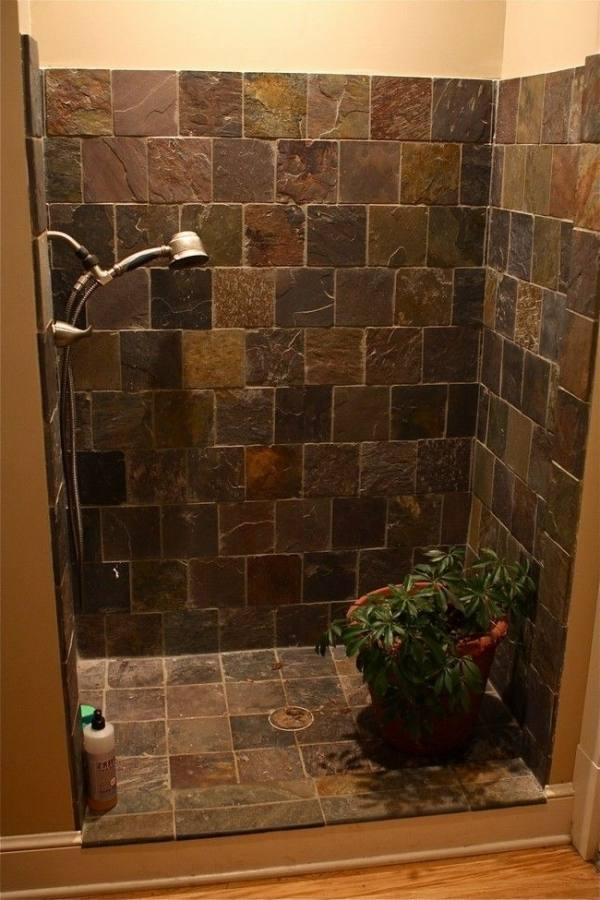 [Bathroom Decoration] Toilet Stone Bathroom Small