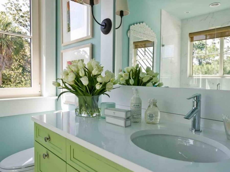Quality Silk Plants Blog Small Bathroom Ideas