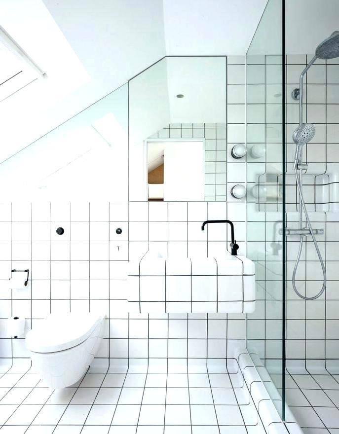 Best 25+ Small Attic Bathroom Ideas On Pinterest   Attic