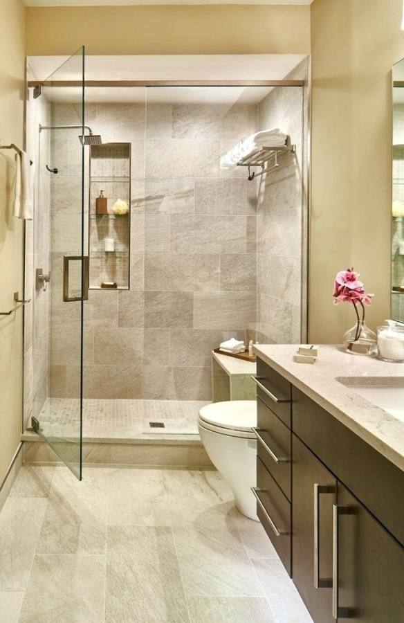 small showers for small spaces