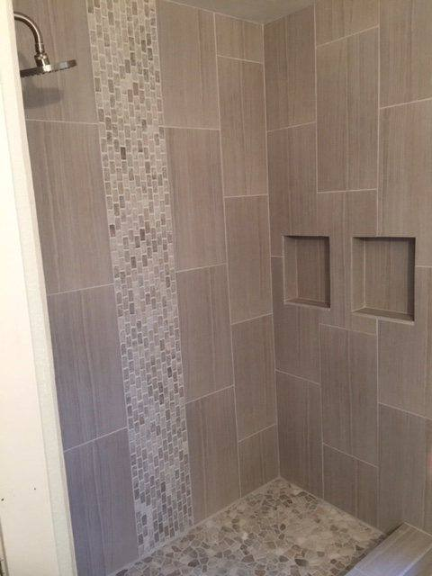 large bathroom tiles bathroom tile idea use large tiles on the floor and walls large bathroom