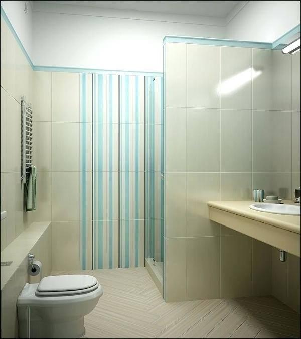Small bathroom ideas on a budget