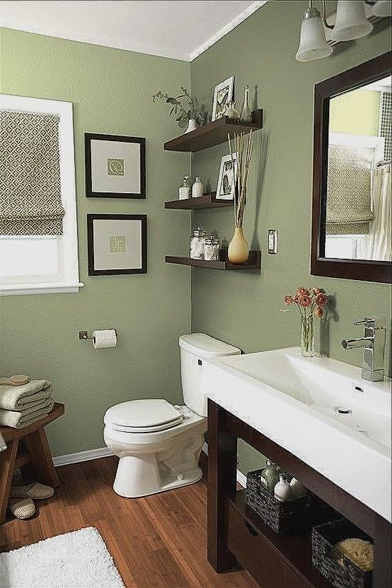 Earth tones · Bathroom DesignsBathroom