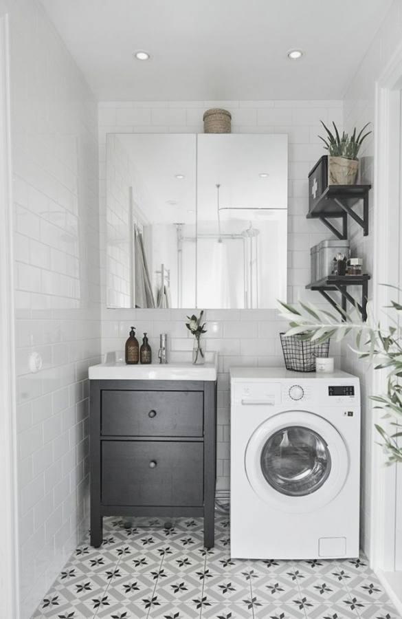 [Bathroom Design] Ideas Loft Bathroom Small