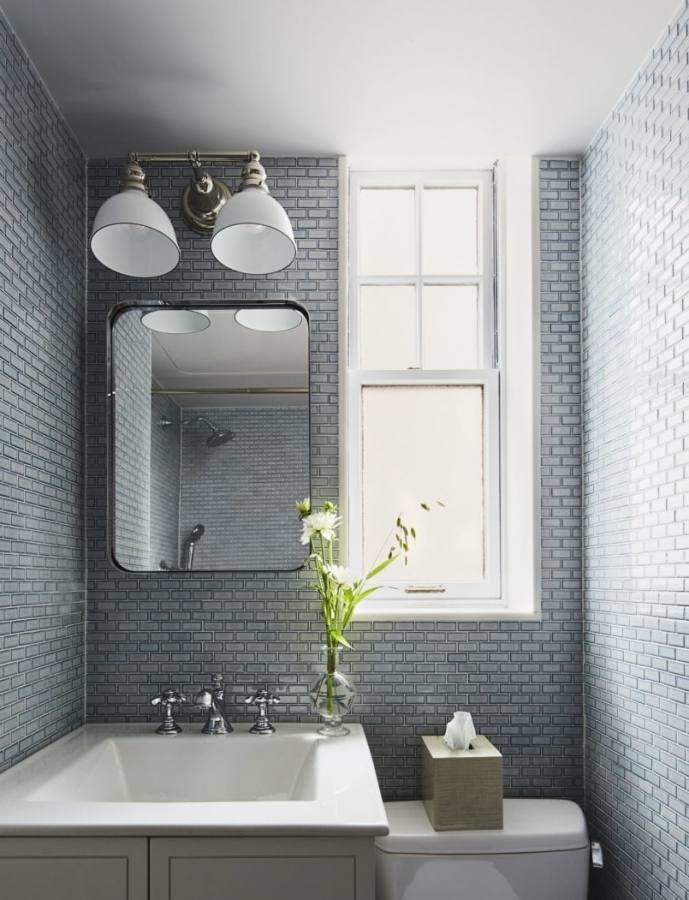 Bathroom designs for small spaces can help you make the most out of the space you have and still get the look you want