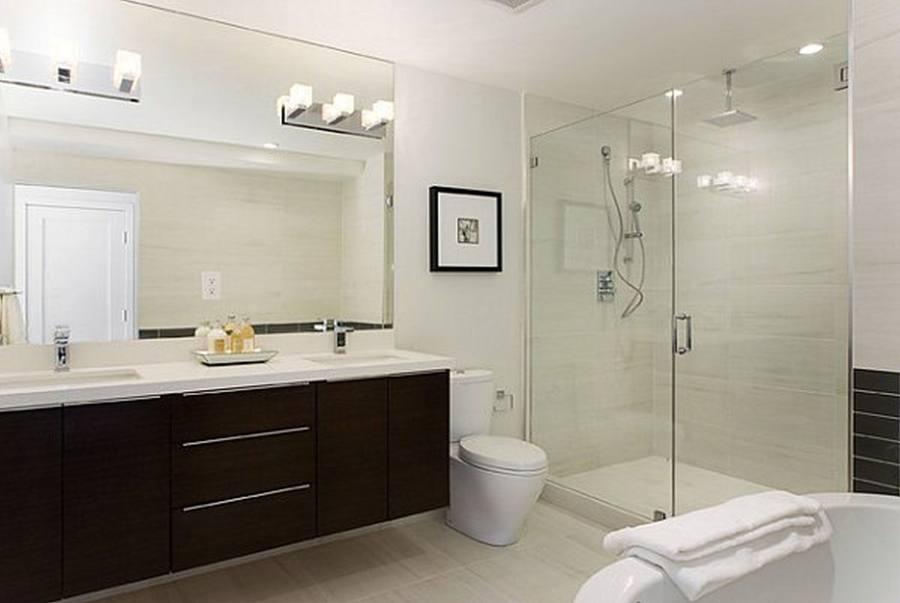 Charming White Bathroom Design Rectangular Fabulous Bathroom Layout Ideas Rectangular Infobury Minimalist Rectangular Bathroom Designs