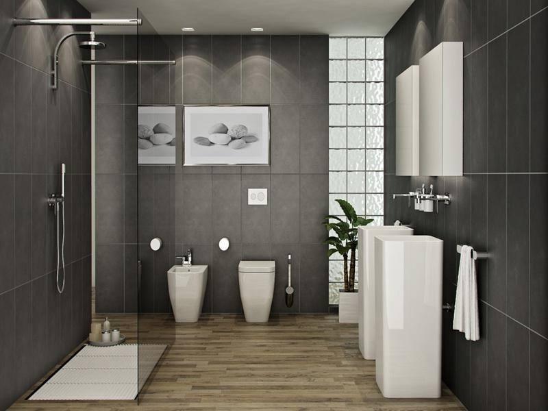 bathroom tile ideas image for modern bathroom tiles ideas modern grey bathroom tile ideas