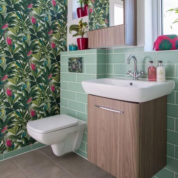 Full Size of Interior Design:guest Bathroom Ideas Stylish Reveal Pinterest Small Bathrooms Marble Regarding