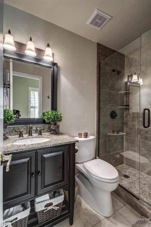 120 Stunning Bathroom Tile Shower Ideas (57 | Pinterest | Salle de bains, Salle et Déco