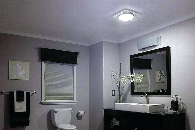 The Best 20 Bathroom Fan Light Ideas On Pinterest Bathroom Exhaust About Bathroom Fan With Led Light Prepare