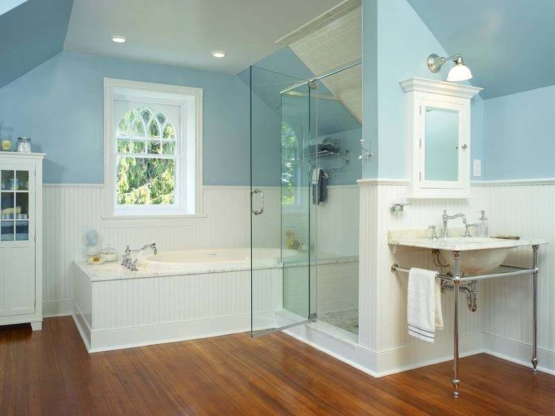Reader Remodel Bathrooms Bathroom Design Ideas