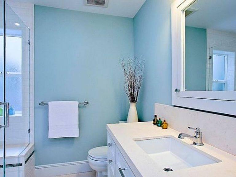 navy blue bathroom ideas