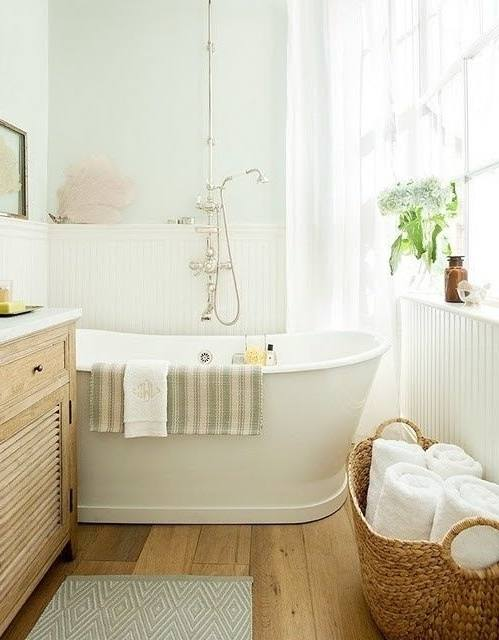 Tiles Design: Great Pictures And Ideas Of Neutral Bathroom Tile