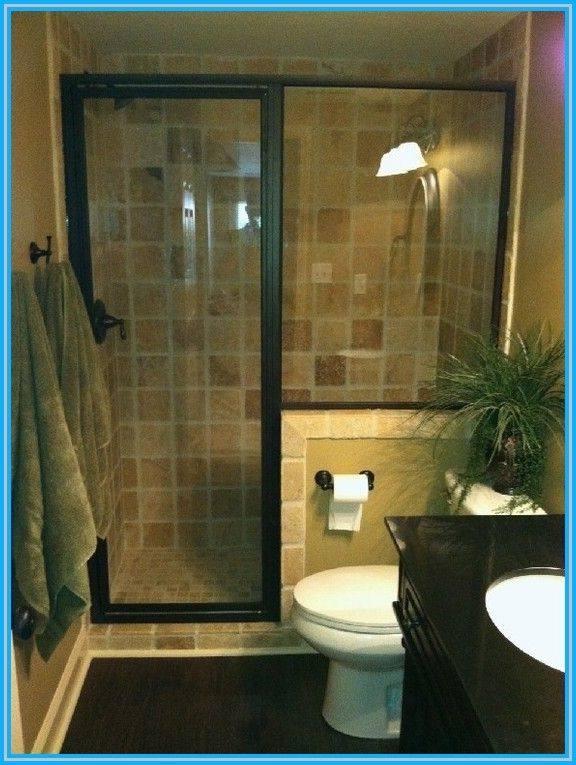 bathroom walk in shower ideas
