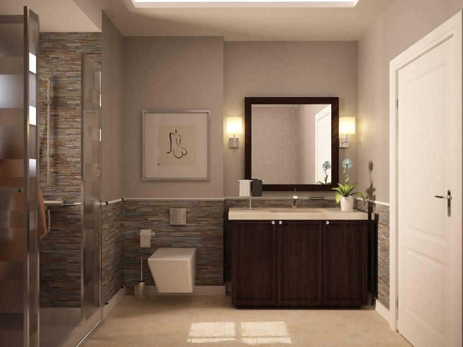 Color Schemes : Bathroom Red Paint Colors Ideas Bathroom Color Schemes