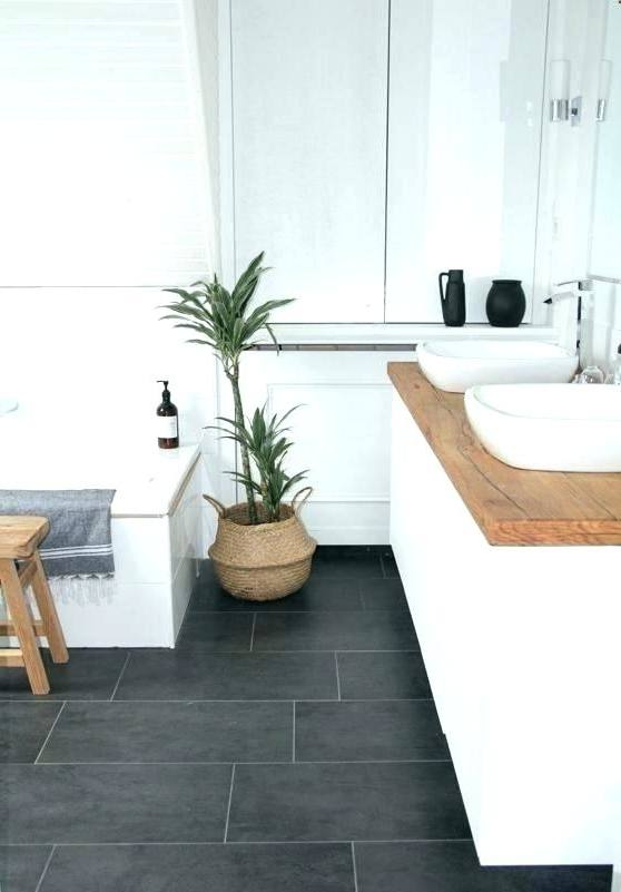 dark grey bathroom ideas