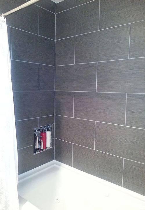 bathroom ideas grey and white gray tile bathroom ideas gray tile walk in shower ideas services
