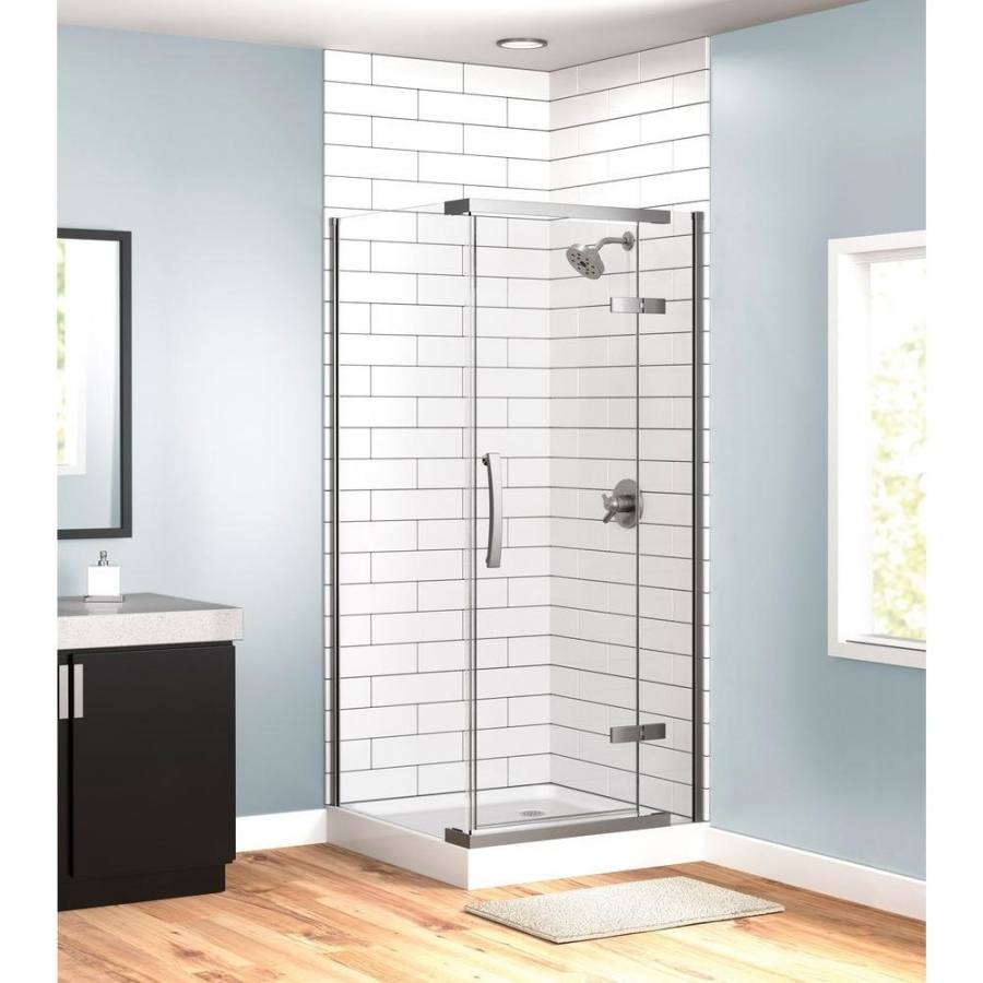 Shower Tiles Home Depot Bathroom Tiles Designs With Cream Color And Square Design: