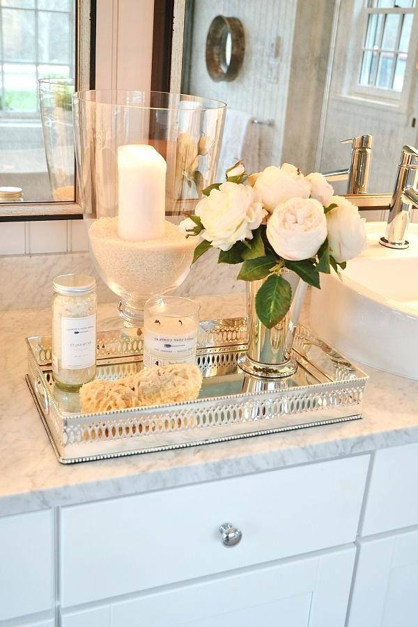 Unique Small Bathroom Ideas Decoration