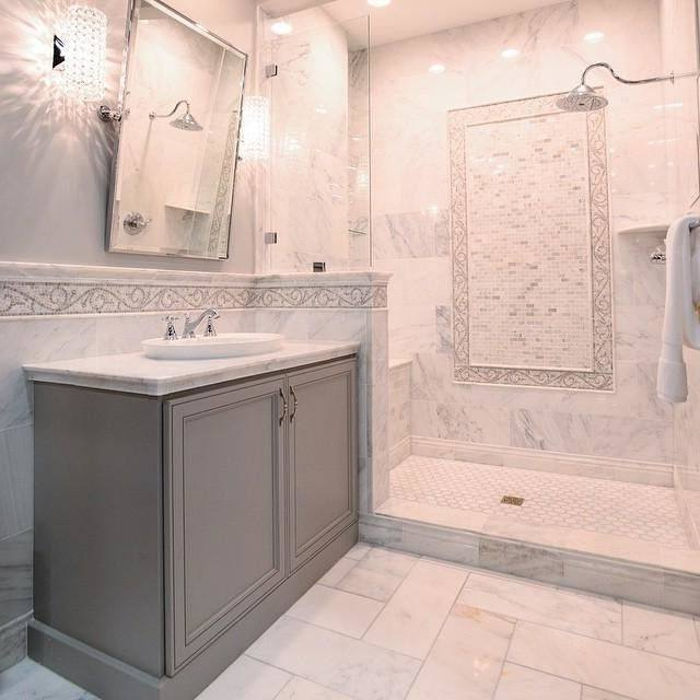 Full Size of Interior Design:guest Bathroom Ideas Stylish Reveal Pinterest Small Bathrooms Marble Regarding