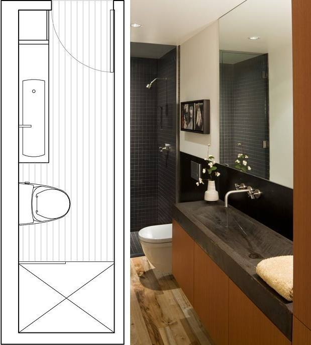 Amazing Fitted En Suite Bathrooms Bathroom Ideas And Tips Luxurious And Splendid Small Ensuite Designs 11