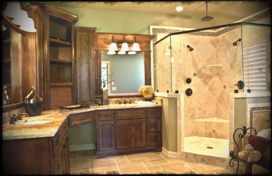 Gorgeous Traditional Bathroom Designs Small Spaces For