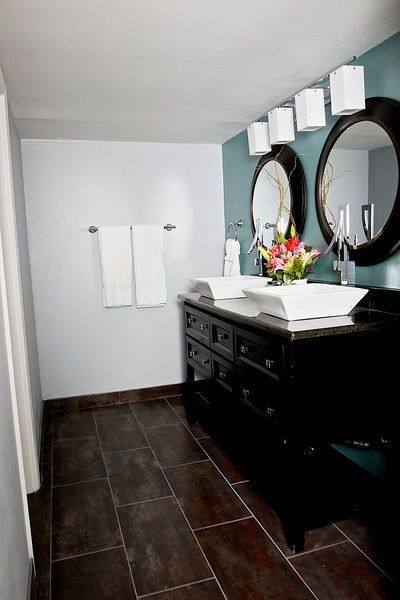 dark floor bathroom white bathrooms with dark floors stirring excellent dark floor bathroom ideas photos best