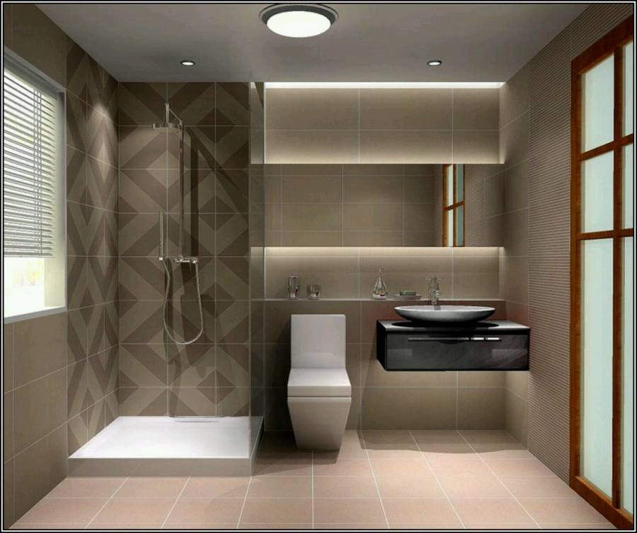 Great Ideas for #Small #Spaces #Bathroom