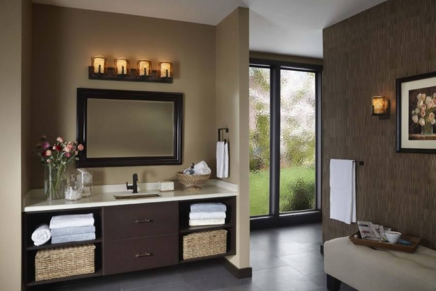 One Room Challenge Fall My Favorite Spaces Bathroom Wall On On Wall Art For Bathroom Decor