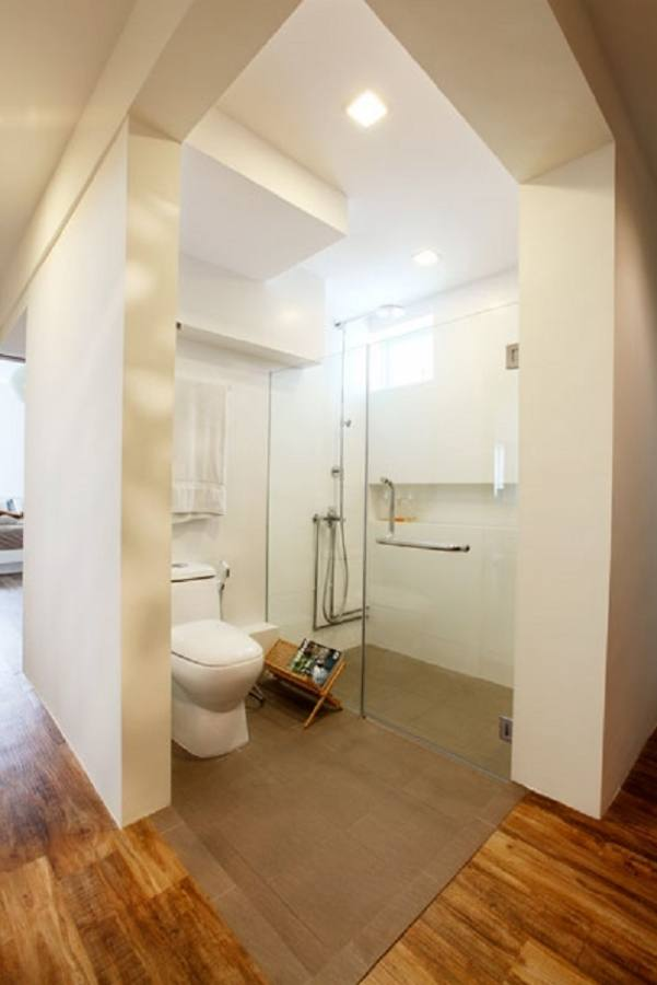bedroom toilet design open master and bathroom ideas hdb