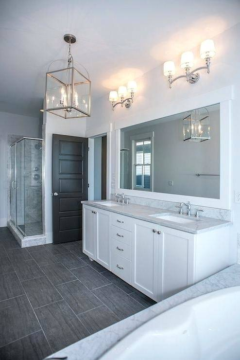 Small Grey Bathroom Simple Inspiration Best 25 White